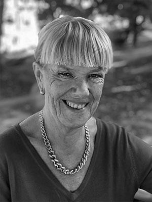 Ingegerd Andersson